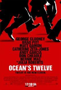Oceans 12 Stream
