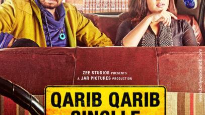 Qarib Qarib Singlle (2017)