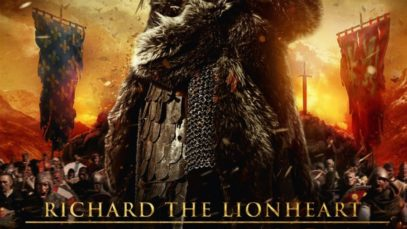 Richard The Lionheart Rebellion (2015)