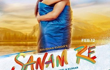 Sanam Re (2016)
