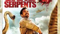 Sand Serpents (2009)