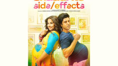 Shaadi Ke Side Effects (2014)