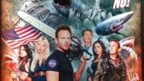 Sharknado 3 Oh Hell No (2015)