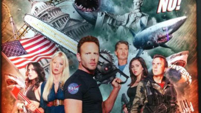Sharknado 3 Oh Hell No (2015)