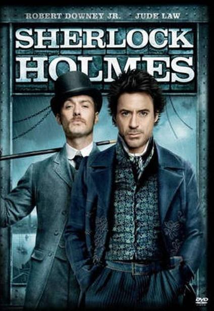 Sherlock Holmes (2009) - watch full hd streaming movie online free