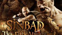 Sinbad The Fifth Voyage (2014)