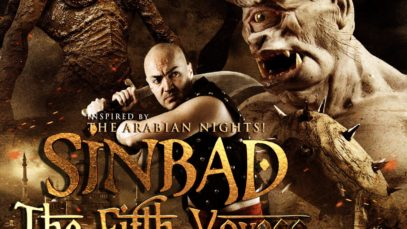 Sinbad The Fifth Voyage (2014)