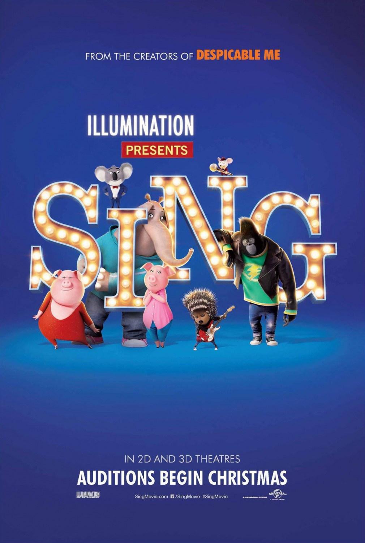 Sing Stream 2019