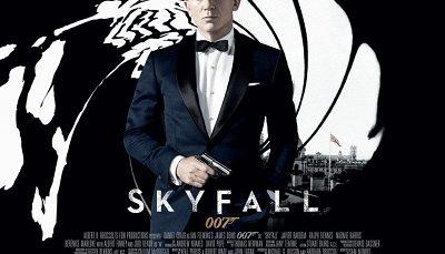 Skyfall (2013)