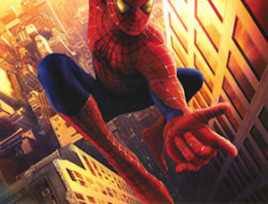 Spider Man Punjabi