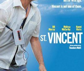 St Vincent (2014)