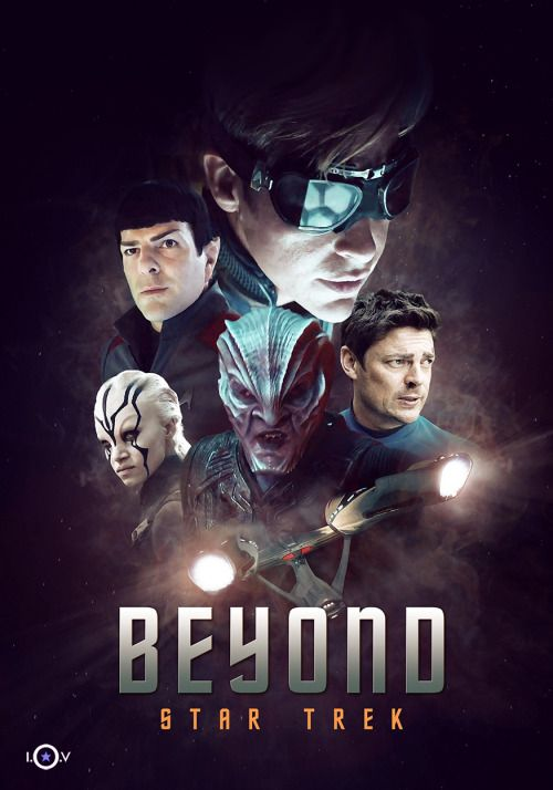 star trek beyond stream kinox