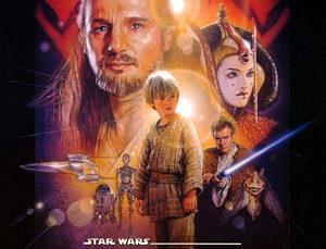 Star Wars Episode I The Phantom Menace (1999)