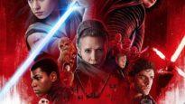 Star Wars The Last Jedi (2017)