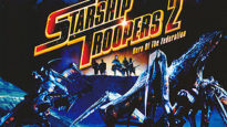 Starship Troopers 2 Hero Of The Federation (2004)