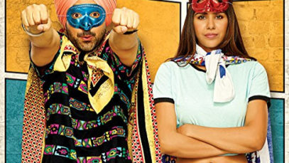 Super Singh (2018)