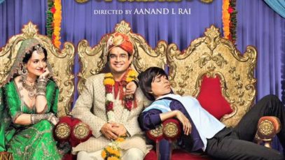 Tanu Weds Manu Returns (2015)