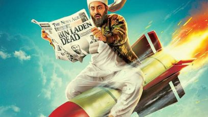 Tere Bin Laden Dead or Alive (2016)