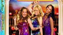 The Cheetah Girls One World (2008)