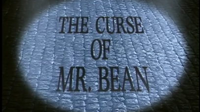 The Curse Of Mr Bean-4