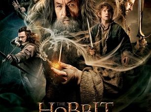 The Hobbit The Desolation of Smaug (2013)
