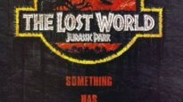 The Lost World Jurassic Park II (1997)