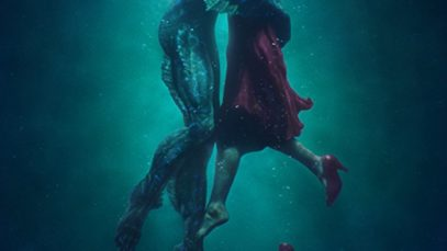 The Shape of Water (2017)