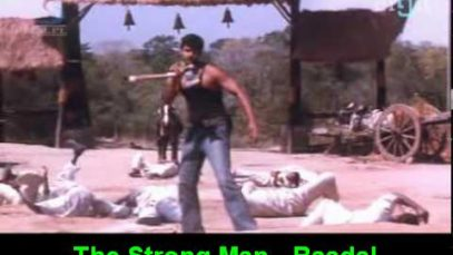 The Strong Man – Baadal