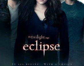 The Twilight Saga 3 Eclipse (2010)