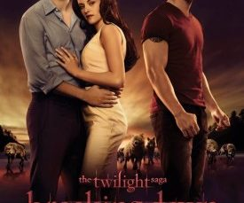 The Twilight Saga Breaking Dawn – Part 1 (2011)