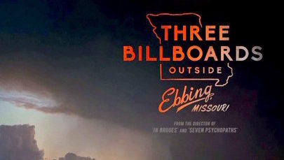Three Billboards Outside Ebbing Missouri (2017)