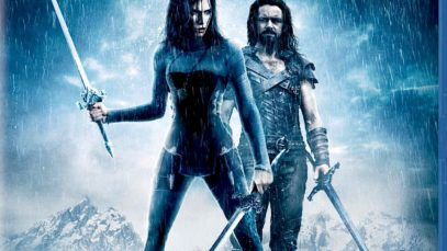 UNDERWORLD RISE OF THE LYCANS (2009)
