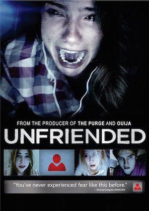 Unfriended Stream