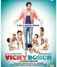 Vicky Donor (2012)
