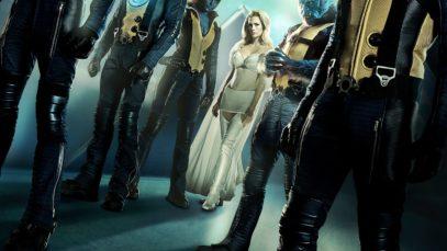 X Men First Class (2011)