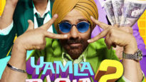 Yamla Pagla Deewana 2 (2013)