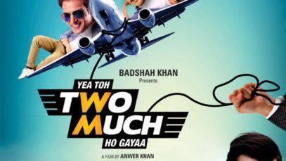 Yea Toh Two Much Hogaya (2016)