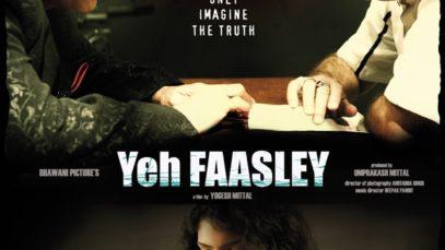 Yeh Faasle (2011)