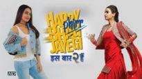 Happy Phirr Bhag Jayegi (2018)