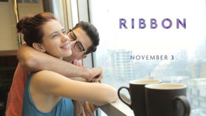 Ribbon (2017)