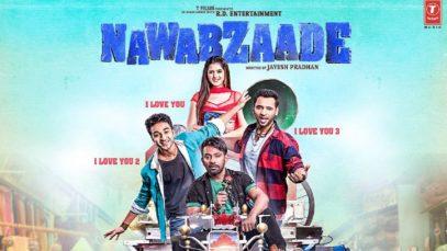 Nawabzaade (2018)