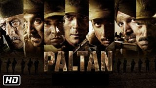 Paltan (2018)