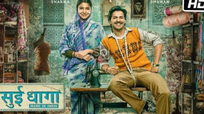 Sui Dhaaga Made in India (2018)