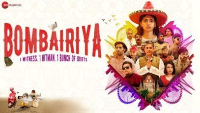 Bombariya (2019)