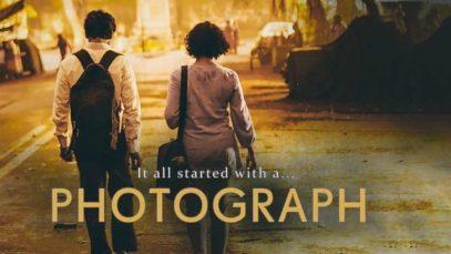 Photograph (2019)