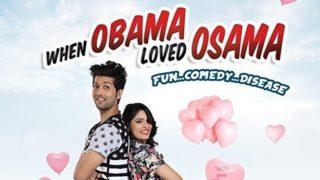 When Obama Loved Osama (2018)