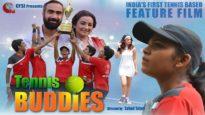 Tennis Buddies (2019)
