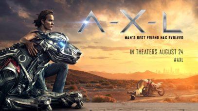 A-X-L (2018)