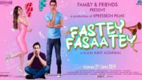 Fastey Fasaatey (2019)