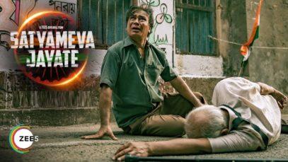 Satyameva Jayate (2019)
